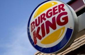 Burger King попросил делать заказы в McDonald's в новой кампании