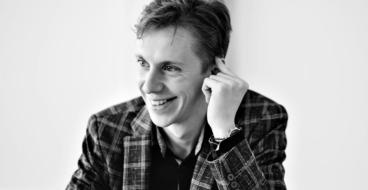 Александр Шевченко сменил «Биосферу» на «Укрзализныцю»