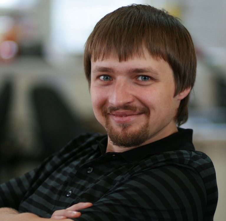 Вадим Гусаченко