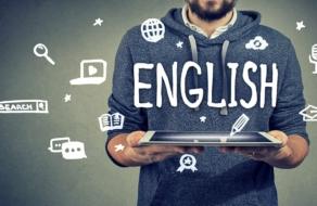 Как большие города Украины изучают английский