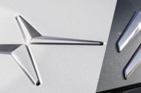 Citroën обвинил Polestar в плагиате
