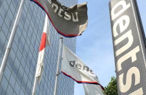 Dentsu консолидирует агентства в шесть глобальных брендов
