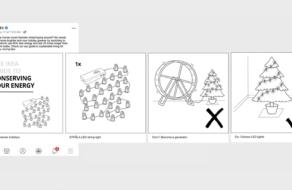 IKEA выпустила руководство по устойчивому образу жизни