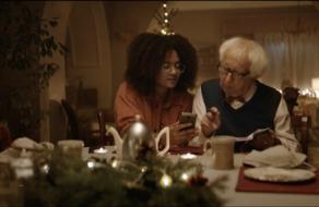 Для Orange создали трогательный рождественский ролик