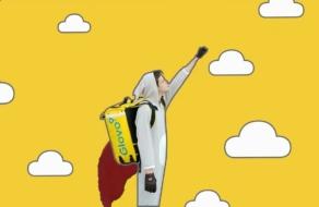 «Glovers Song»: в сети появился рэп-манифест курьеров