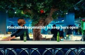 Heineken и Publicis Groupe представили новую модель агентства