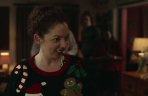 Бренд бумажных полотенец показал Рождество без прикрас