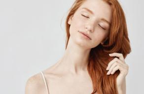 Oriflame запустив інклюзивний проєкт для людей із вадами зору