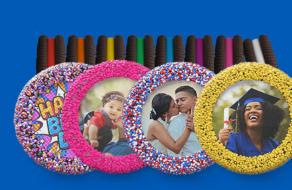 Покупатели могут персонализировать печенье Oreo