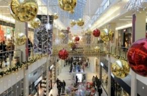 Исследования: праздничный шопинг наступил рано
