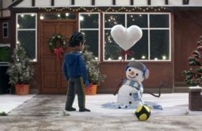 Рождественский ролик John Lewis говорит о доброте, а не о подарках