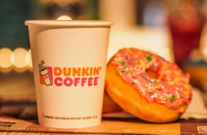 Inspire Brands купит бренды Baskin-Robbins и Dunkin'