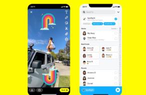 Snap запустил конкурента TikTok и Instagram Reels