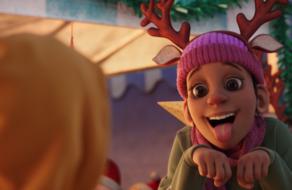McDonald's рассказал о внутренней борьбе подростков в рождественском ролике