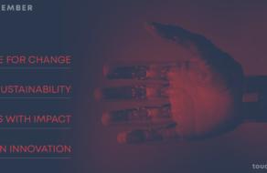 Технологическая конференция Touch 2020 выходит в онлайн