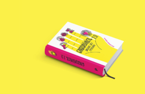 Як змінювати світ на краще: в Україні виходить книга про благодійність