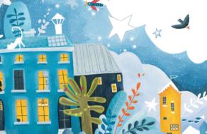 YASNO создал для детей сказки и мультфильмы об энергоэффективности