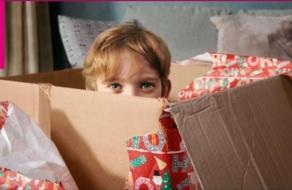 Ролик онлайн-ритейлера отверг клише Рождества