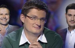Святослав Вакарчук та Ахтем Сеітаблаєв збираються у «Кондратюк у понеділок»