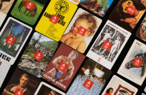 Для Альфа-Банка Україна створили екологічно свідомі календарі