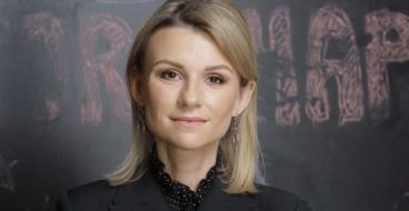 Директор 1+1 Digital та Інновації Анна Ткаченко залишає 1+1 media