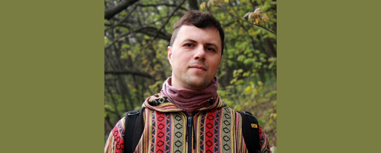 Артем Захарченко