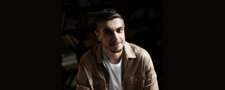 Богдан Левченко