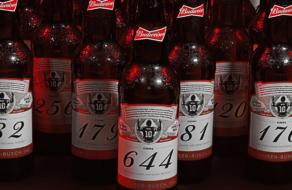 Budweiser разослал пиво голкиперам, которые пропустили голы Месси