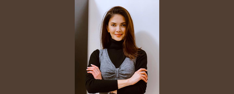 Оксана Аккерман