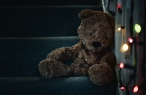 Плюшевые медведи рассказали о проблеме голода среди детей