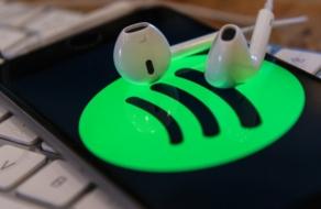 В Украине лидирует хип-хоп и музыка для позитивного настроения. Итоги года Spotify