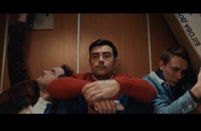 Кохання без кордонів: «Біосфера» розповіла романтичну історію на Новий рік