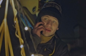 Киевстар выпустил новогоднюю историю о важности живого общения