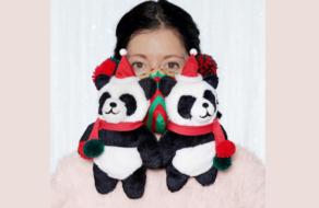 Дизайнеры Wieden+Kennedy выпустили уродливые рождественские маски
