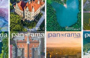 МАУ ищет издателя бортового журнала «Panorama»