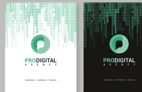 PROdigital agency обновило айдентику и позиционирование