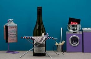 Вино заговорило с людьми в новой кампании goodwine