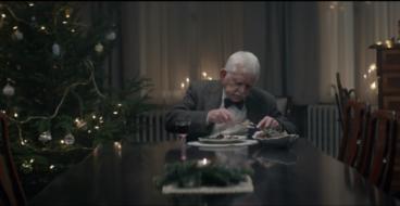 Не только джингл белс: 5 важных ингредиентов рождественского рекламного ролика