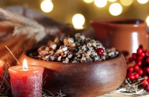 Исследование Gradus: Более 47% украинцев останутся на Рождество дома