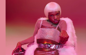 Bratz выпустил куклу в честь трансгендерной модели Аарон Филип