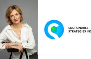 Наталія Боярчук стала співзасновницею центра з навчання бізнесу стійким стратегіям