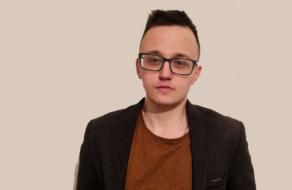 Александр Подобрий стал шеф-редактором сайтов KYIV.LIVE и ODESA.LIVE