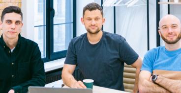 Дмитрий Дубилет запустил новый финансовый сервис FINMAP