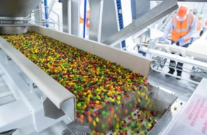 Mars Wrigley выпустит биоразлагаемую упаковку для Skittles