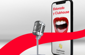Eldorado запустил комнату в Clubhouse