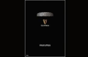 Guinness превратил пивную пену в QR-код ради социального месседжа