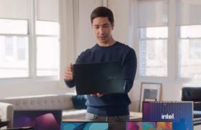 Intel переманил «Mac-парня» для высмеивания Apple