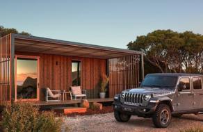Jeep предлагает поработать в одном из самых удаленных уголков Австралии