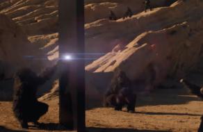 Jeep выпустил пародию на фильм Стэнли Кубрика «2001: Космическая одиссея»