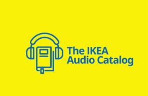 Ikea превратила свой каталог в 4-часовой подкаст